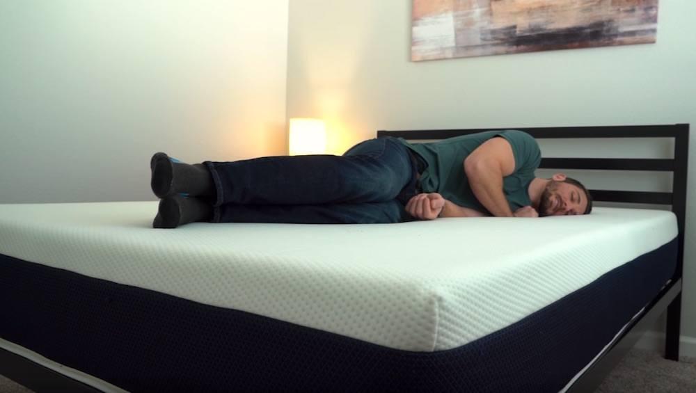 brooklyn bedding bowery mattress review