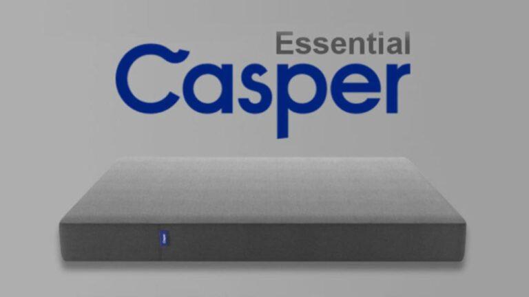 Casper Essential Review