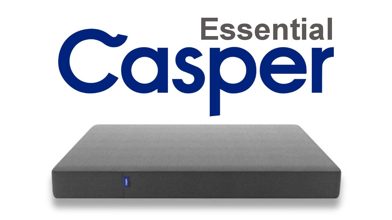 casper essential mattress review coupon code deal