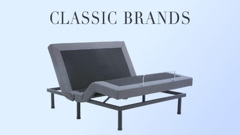 Classic Brands Adjustable Bed Base Review