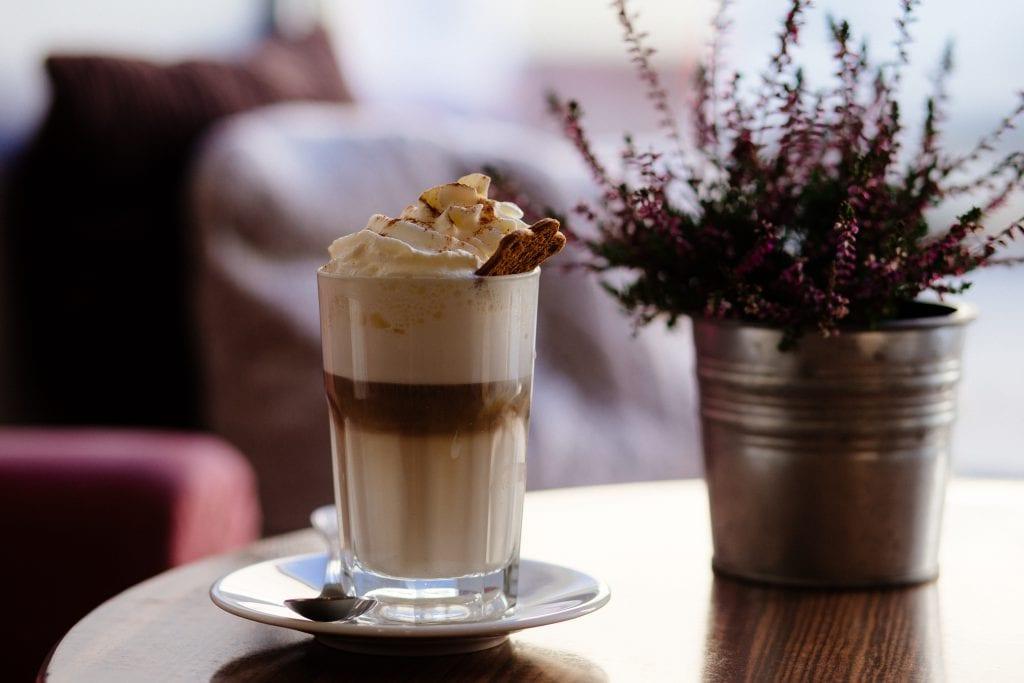 coffee drink sleep sugar