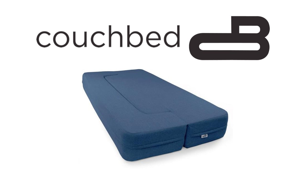 CouchBed product