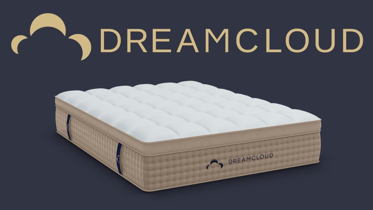 Dreamcloud Mattress Review 2020