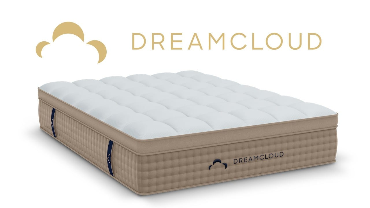 dreamcloud mattress review coupon