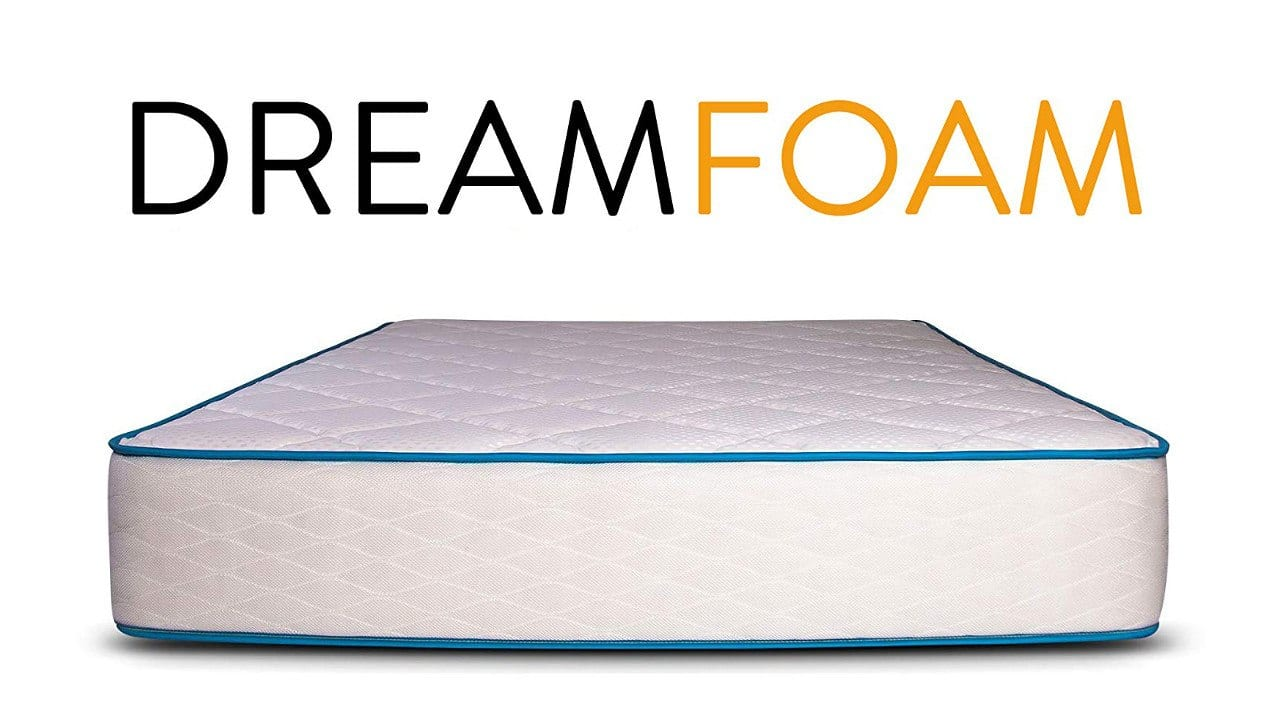 Dreamfoam Bedding Arctic Dreams 10