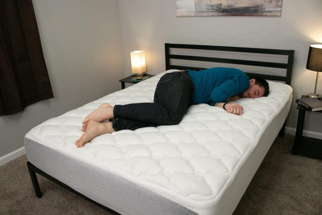 eluxury mattress pad review exceptionalsheets