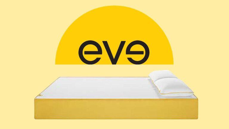 Eve Mattress Reviews