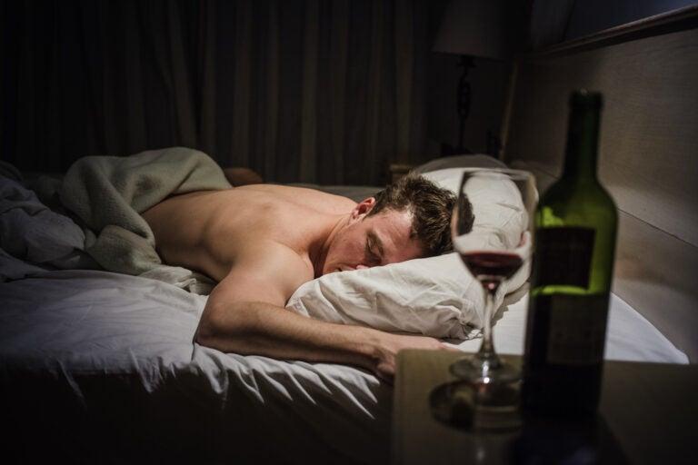 How Does Alcohol Affect Sleep?