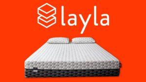 layla mattress review coupon code promo code memory foam
