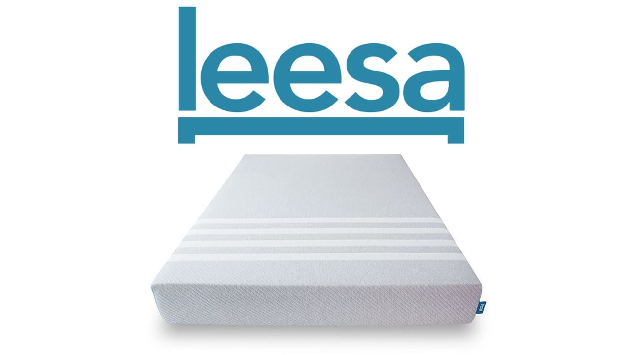 leesa mattress review coupon code promo code discount