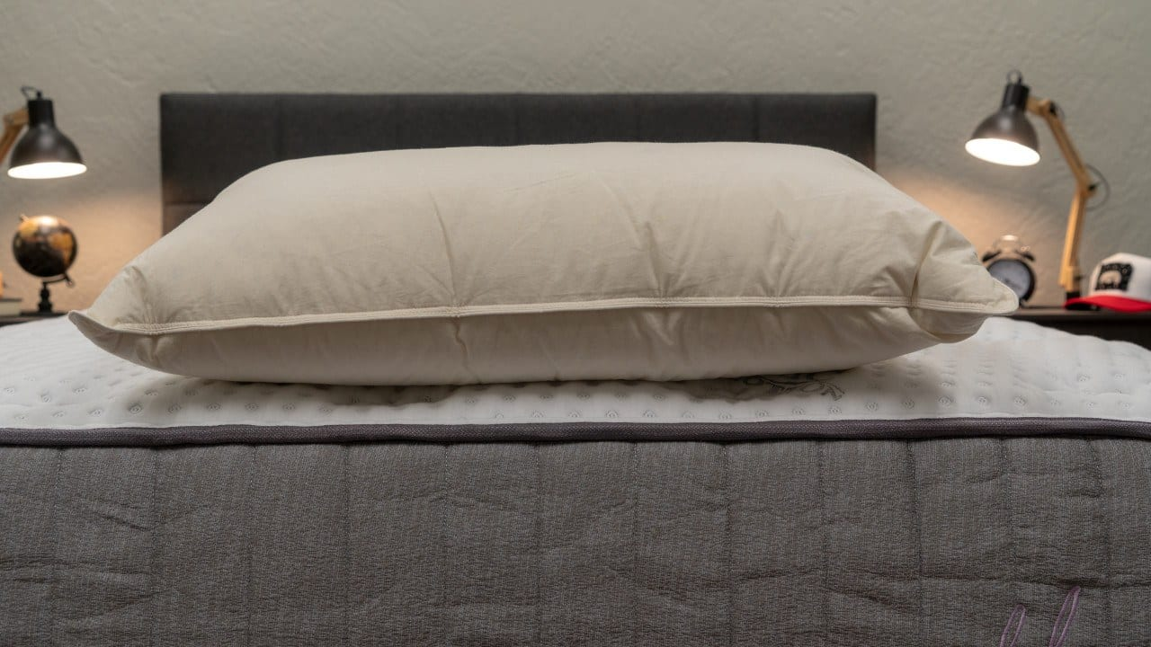 malouf z pillow review cover