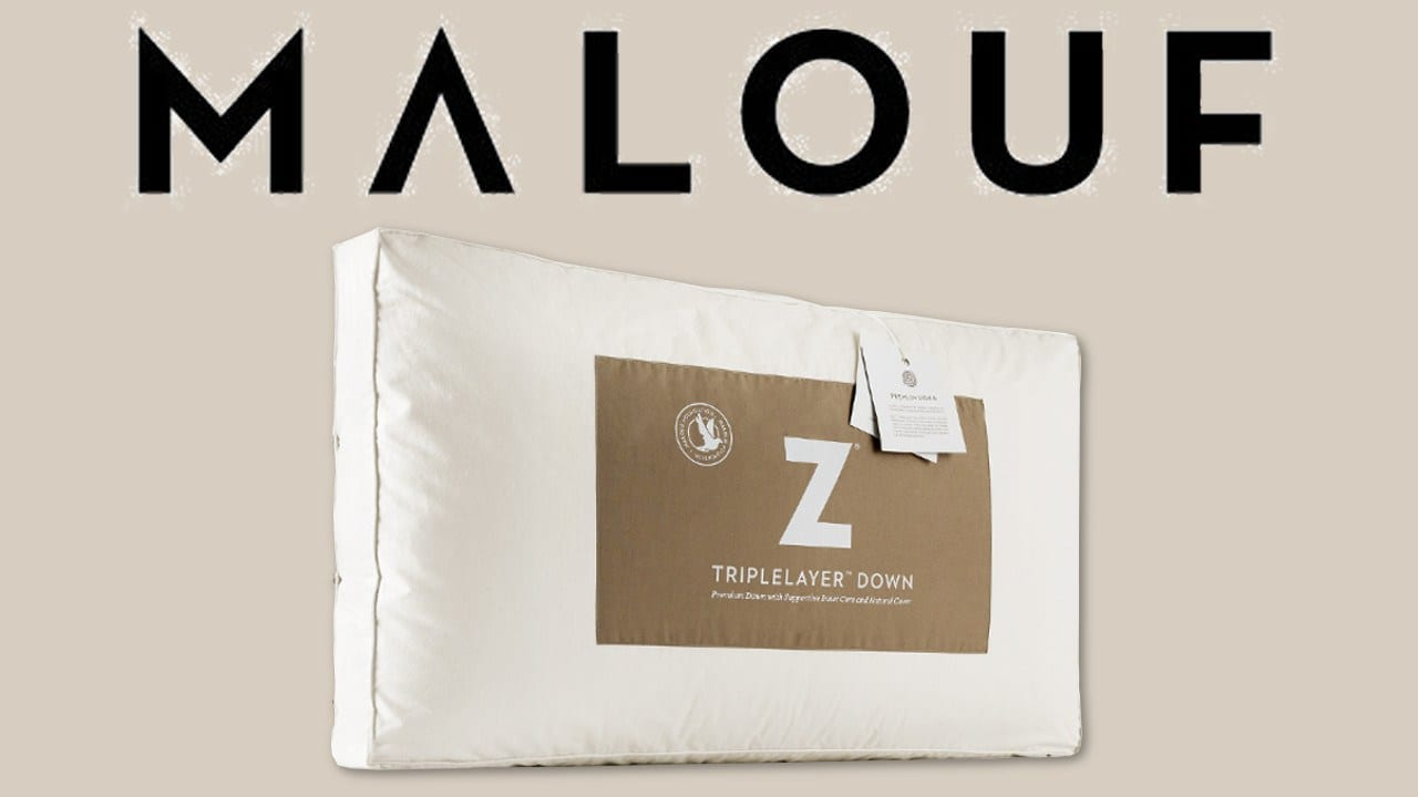 Malouf Pillow Review Reasons To Buy Not Buy Guide