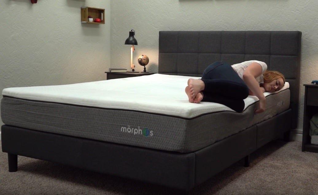 morphiis mattress review edge support