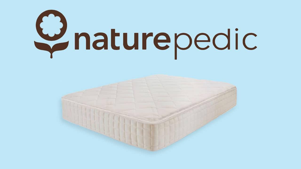 Mattress Brand Reviews >> Naturepedic Mattress Reviews 1 Consumer Guide 2020