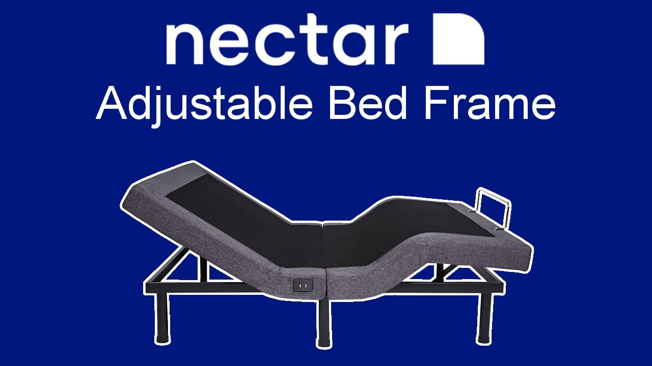 Nectar Adjustable Bed Frame Review Updated Guide 2020