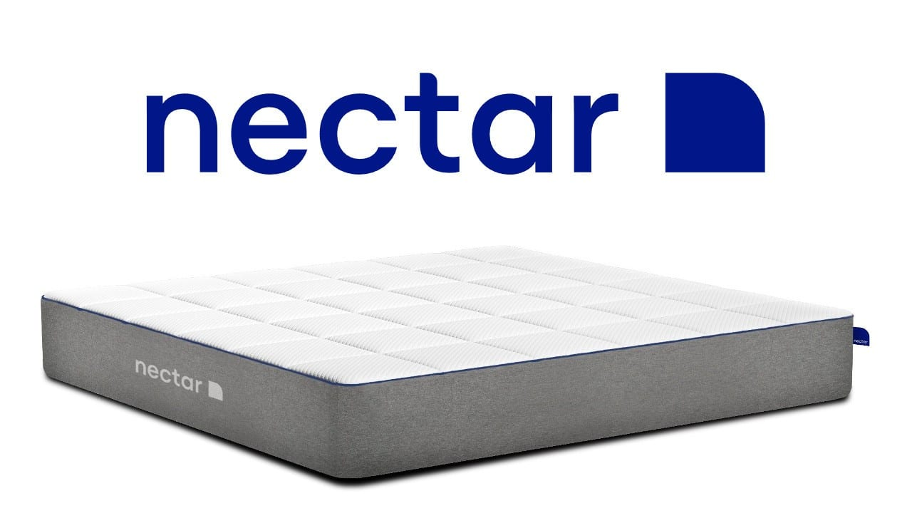 nectar mattress review bed in a box coupon code deal