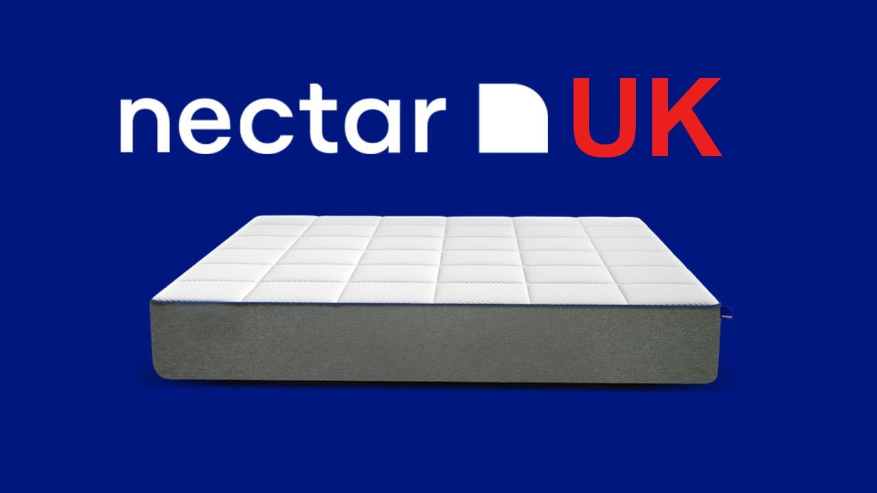 In Depth Nectar Uk Mattress Review 2019 Updated