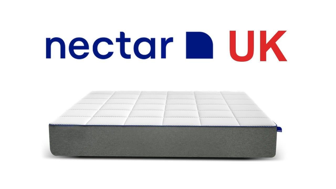Nectar UK Model product
