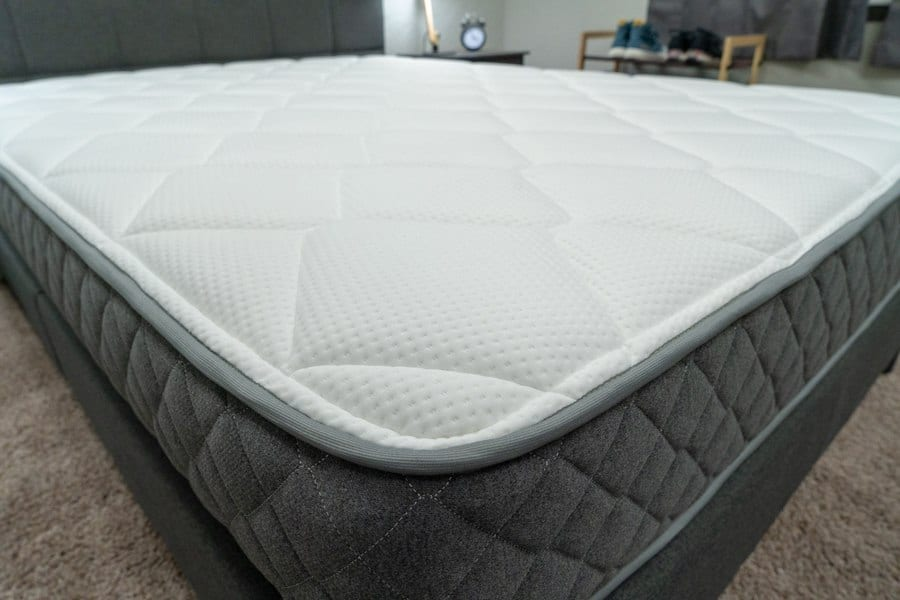 nest bedding flip mattress amazon bed in a box cover