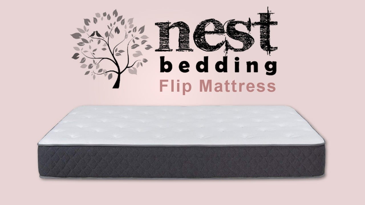 Nest Bedding FLIP