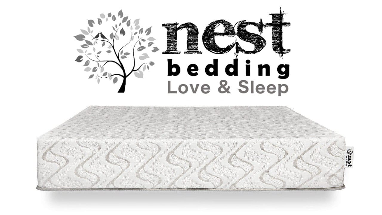 nest bedding love and sleep mattress review coupon code