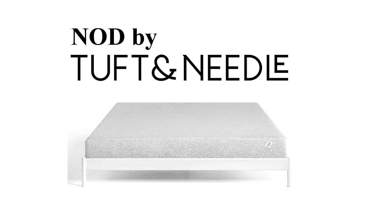 nod tuft and needle mattress review