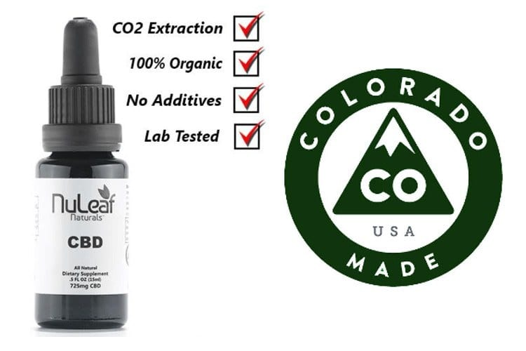 nuleaf cbd review