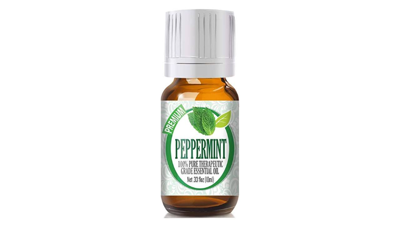 peppermint essential oil best essential oils for sleep and relaxation