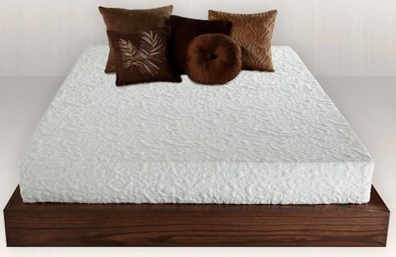 plushbeds rv mattress
