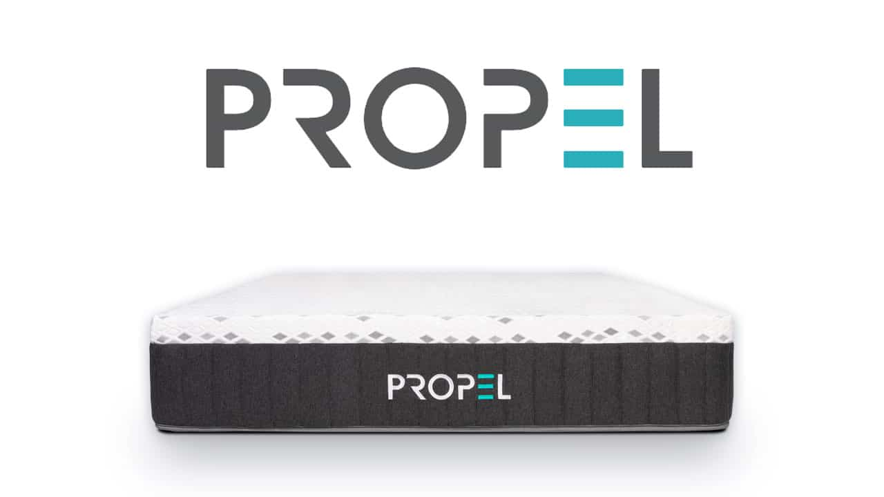 Propel product