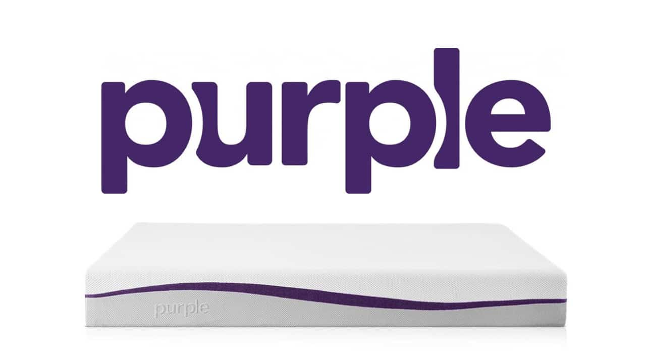 purple mattress review deal