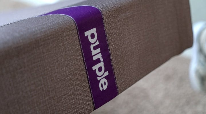 purple power base review adjustable bed frame