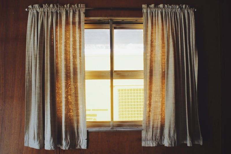 what are blackout curtains