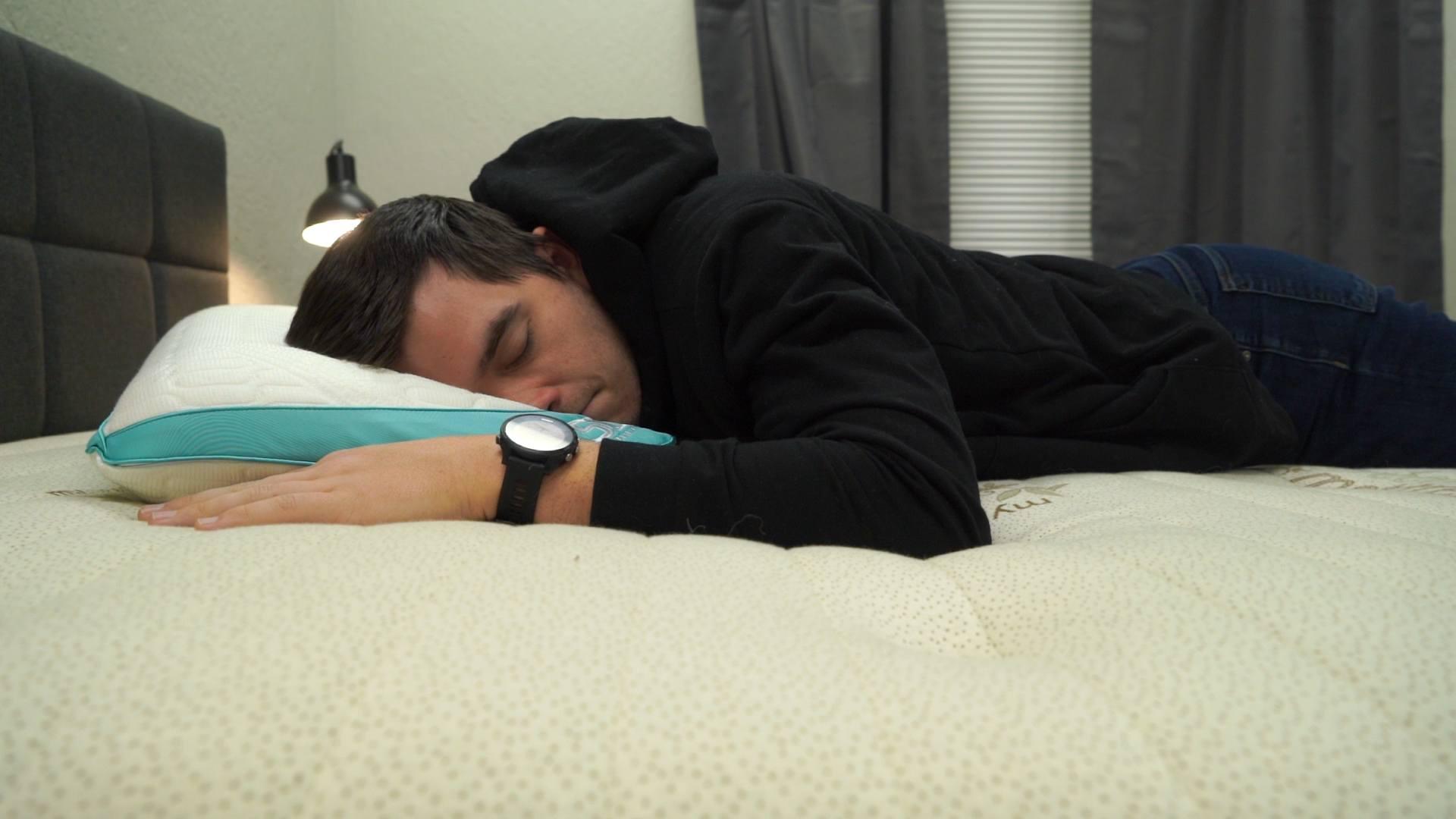 rem fit pillow review