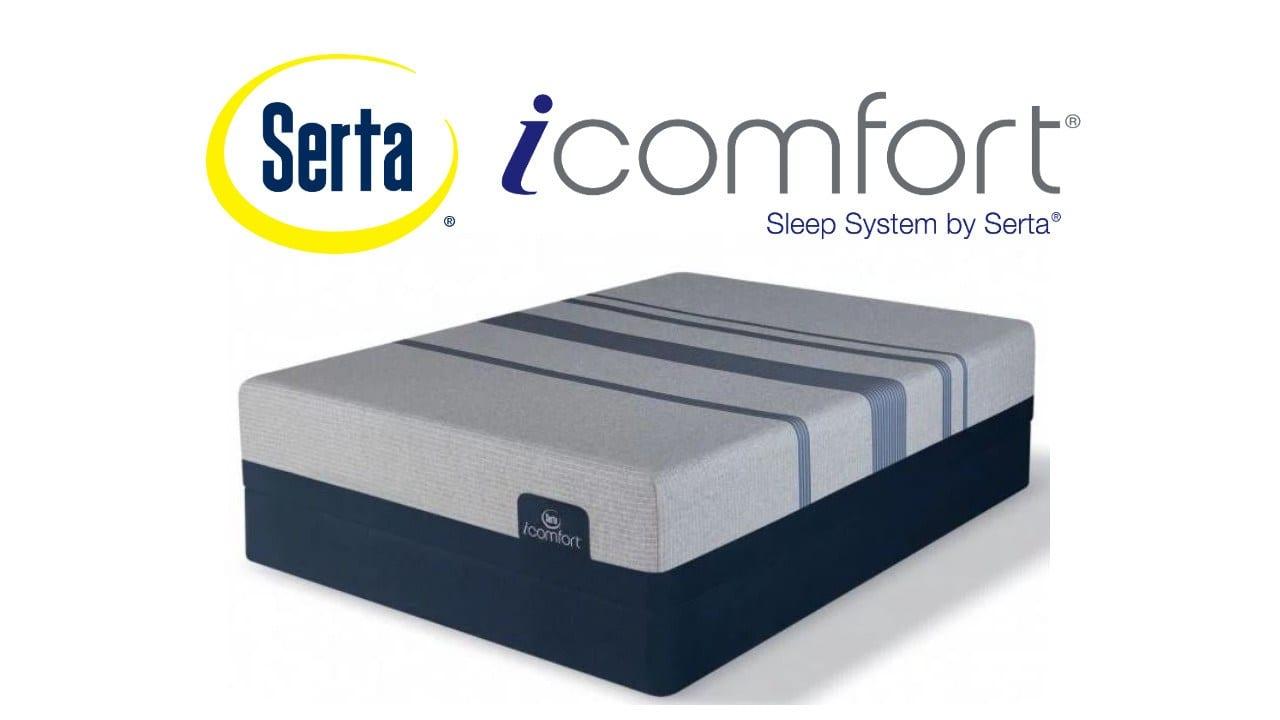 Serta iComfort Blue Max 1000 product