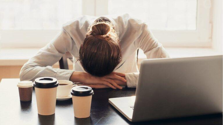 Sleep During a Crisis