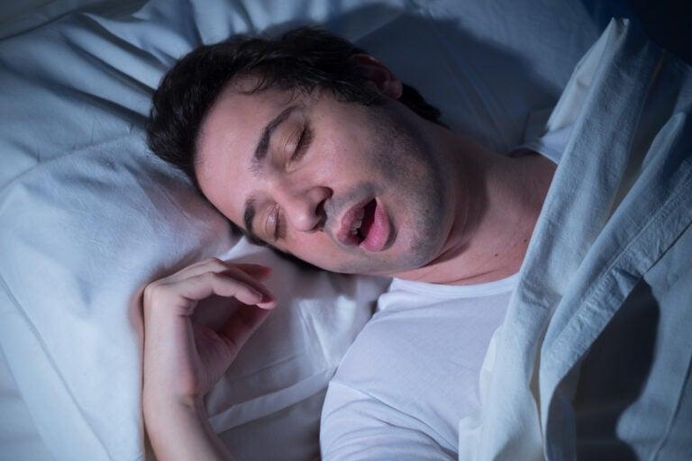 What is Sleep Apnea?  Sleep-Disordered Breathing Explained