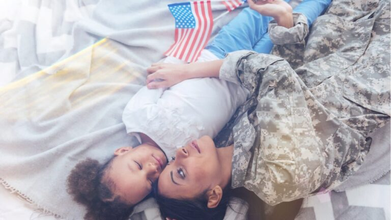 Mattress Military Discounts for Active Duty and Veterans