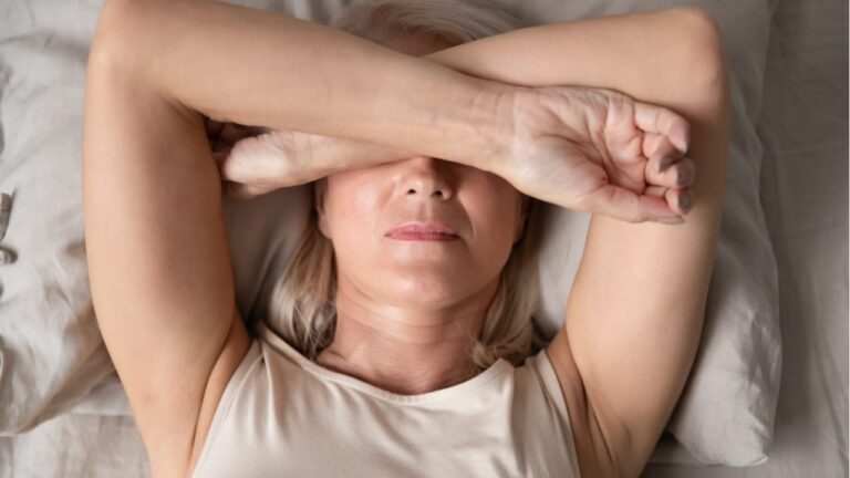 Insomnia and Menopause