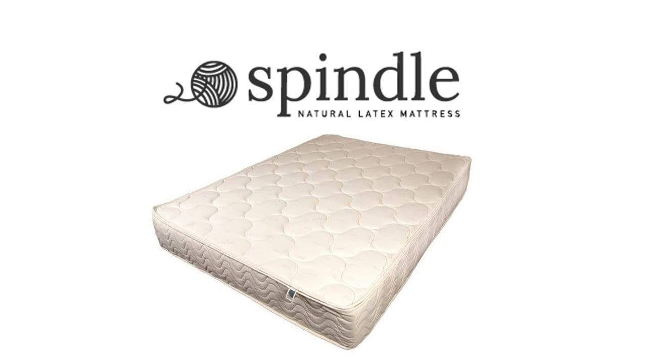 spindle mattress review coupon