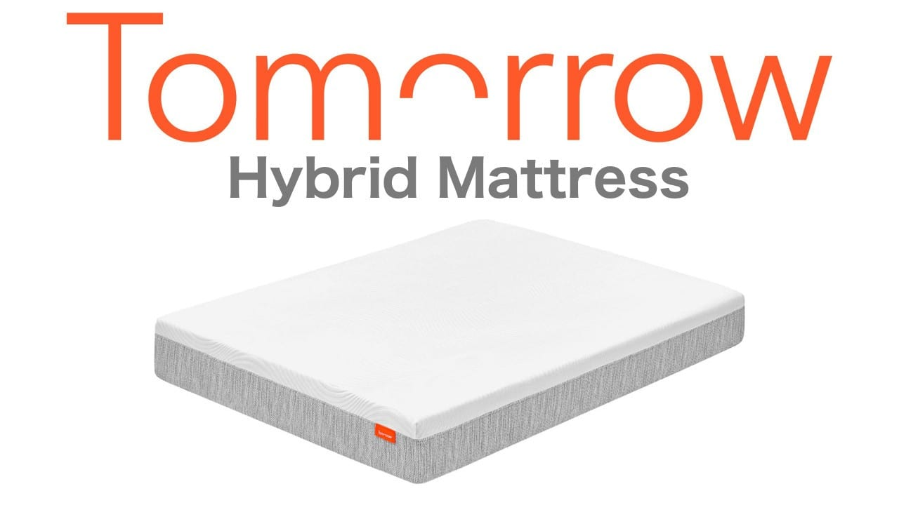 tomorrow sleep mattress review coupon code promo code