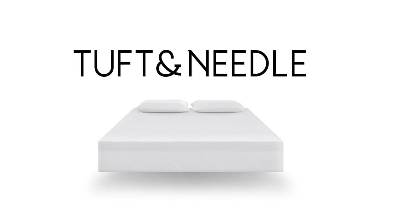 Tuft & Needle Nod