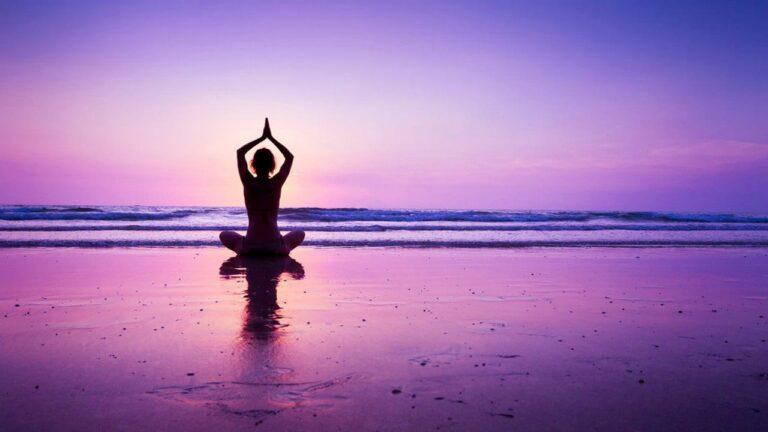 Yoga for Sleep Apnea (Breathing Exercises & More)