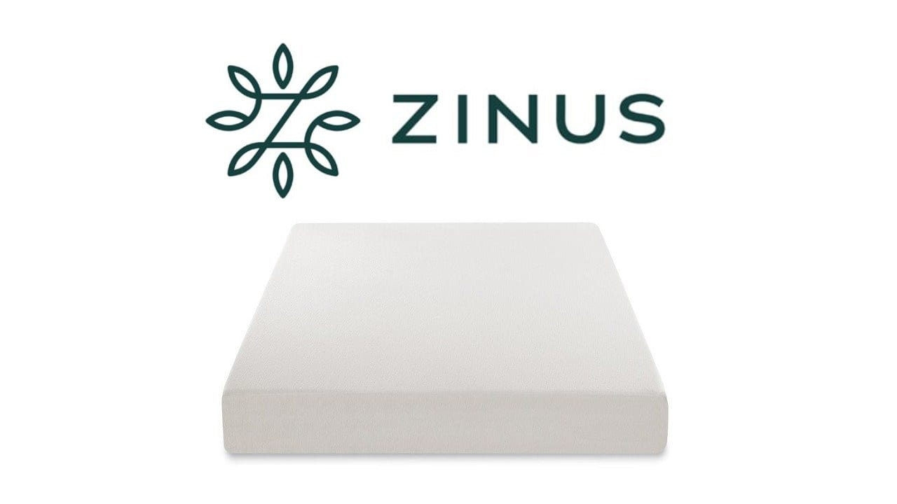 Zinus Green Tea